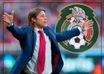 Matías Almeyda quiere dirigir a México