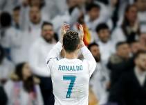 La emotiva carta de Cristiano Ronaldo al Real Madrid