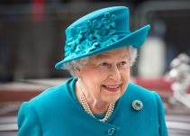 Reino Unido preparado para la muerte de la reina Isabel ll