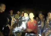 ¿Qué sigue para los niños rescatados de una cueva en Tailandia?
