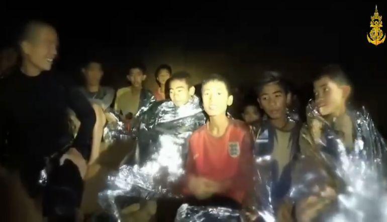 La vida sigue para niños rescatados en Tailandia: ¿Qué sigue para los niños rescatados de una cueva en Tailandia?