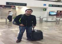 Joven huye de México para irse a España por culpa de AMLO