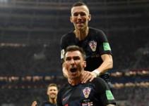 Croacia vence a Inglaterra de manera agónica