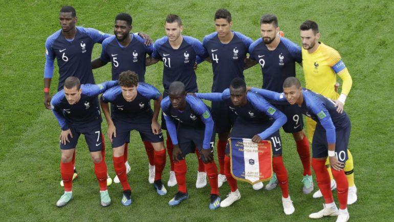 Mbappé Tortugas Ninja, Rusia 2018: Confunden a jugador francés con un superhéroe