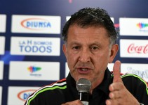 Juan Carlos Osorio seguiría en la Selección Mexicana