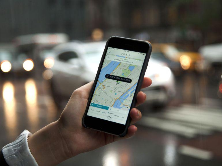multa: Profeco multa a Uber, Easy Taxi y Cabify