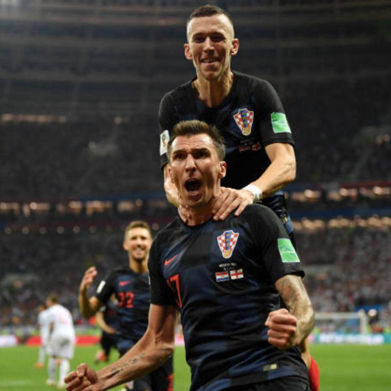 Croacia, finalista