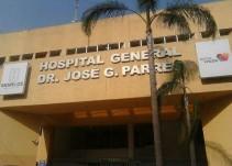 Mueren nueve bebés en Hospital General de Cuernavaca