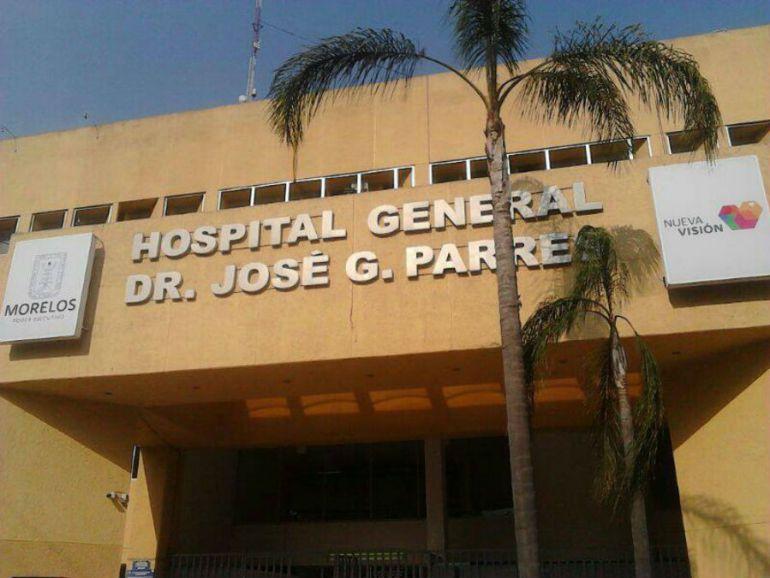 muerte bebés, Cuernavaca: Mueren nueve bebés en Hospital General de Cuernavaca