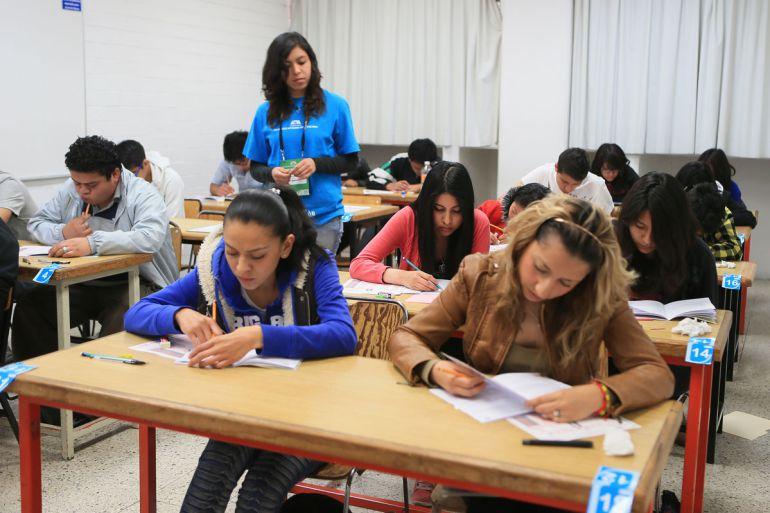 Publica UAM resultados de examen de admisión
