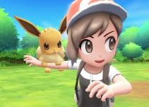 "Revelan detalles de ""Pokémon Let´s Go"""