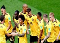 Bélgica consigue puesto histórico en Rusia 2018
