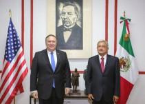 AMLO le envía Bases de Entendimiento a Trump