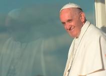 Papa Francisco participará en mesas de amnistía