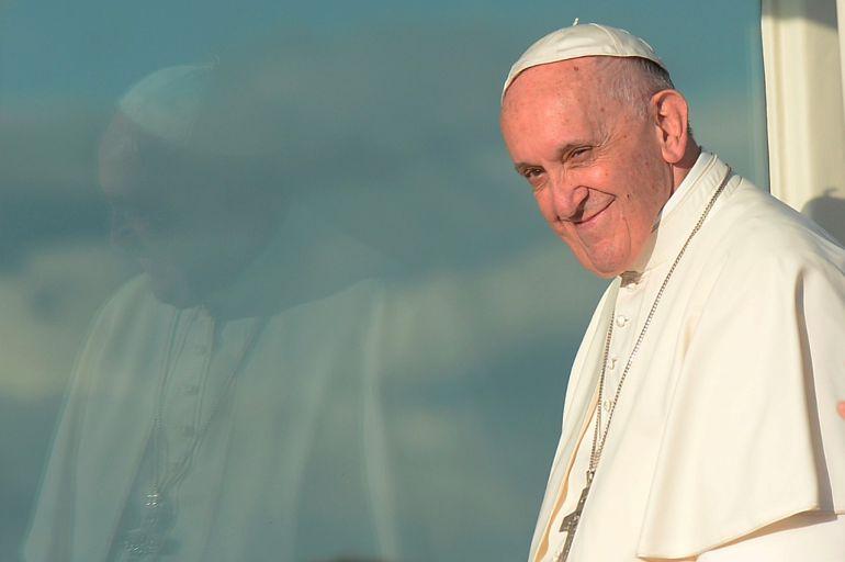 Papa Francisco colaborará con AMLO: Papa Francisco participará en mesas de amnistía