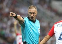 Néstor Pitana, el árbitro más polémico de Rusia 2018