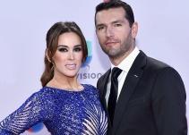 Jacky Bracamontes está embarazada por cuarta ocasión