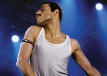 Freddy Mercury vuelve en un nuevo tráiler de Bohemian Rhapsody