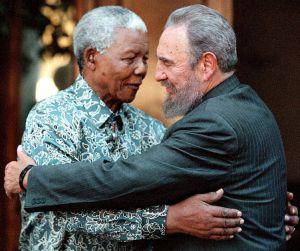 100 años de Nelson Mandela: 100 años de Nelson Mandela
