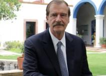 Empresa de cannabis contrata a Vicente Fox