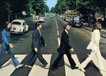 Paul McCartney vuelve a cruzar en Abbey Road