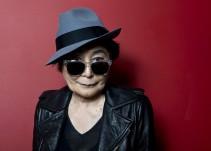 """Yoko Ono canta nueva versión de """"Imagine"""""""