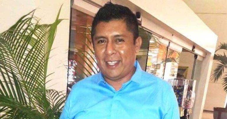 periodista asesinado: Ejecutan a reportero en Playa del Carmen