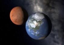 ¿Cómo, cuándo y dónde ver el planeta Marte?