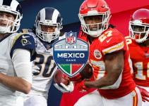 Confirman fecha de venta de boletos para NFL México