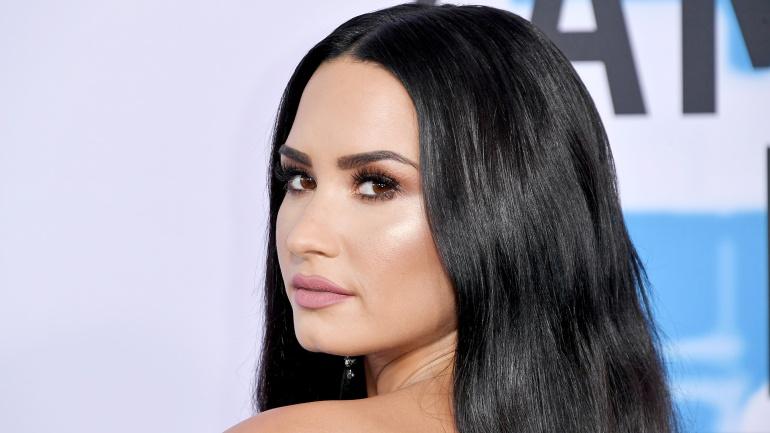 Llamada de emergencia Demi Lovato