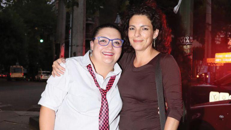 Alejandra Ley arremete contra Mauricio Clark sobre su orientación sexual