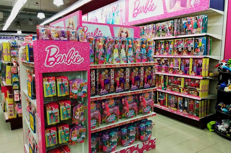 Mattel y Barbie dicen adiós a México