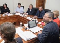Se reúnen Comisiones de Enlace de las Administraciones Públicas saliente y entrante de Morelos
