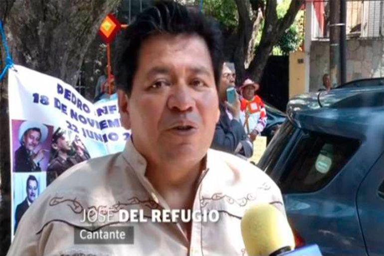 Piden a AMLO investigar la muerte de Pedro Infante