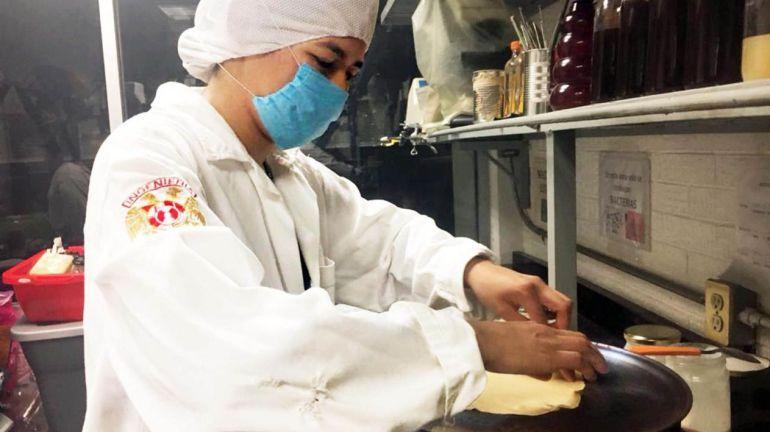 UNAM desarrolla tortillas para combatir obesidad y desnutrición
