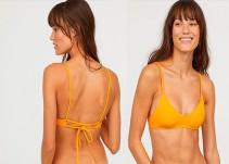 H&M muestra sus modelos al natural