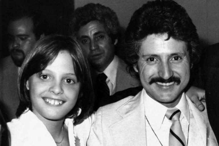 Luis Miguel y Luisito Rey: Aseguran que Luisito Rey no era el padre de Luis Miguel