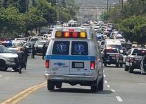 Tiroteo en Tijuana deja dos muertos