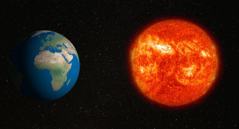 La NASA y el Sol: Así se escucha el Sol, según la NASA