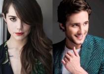 Difunden VIDEOS del romance entre Diego Boneta y Camila Sodi