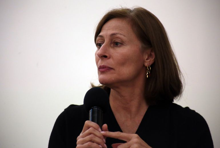 Tatiana Clouthier, Fiscalía General: Se analizan propuestas para que la Fiscalía General sea autónoma: Clouthier