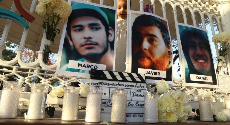 estudiantes de cine, Tonalá, Jalisco: Cae otro implicado en la muerte de los estudiantes de cine en Jalisco