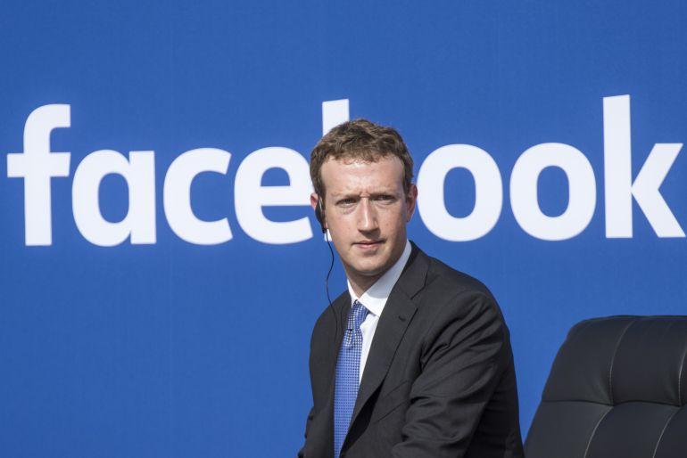 facebook se cae