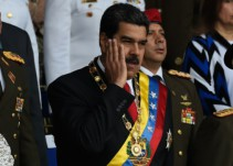 Nicolás Maduro sale ileso de atentado en Venezuela