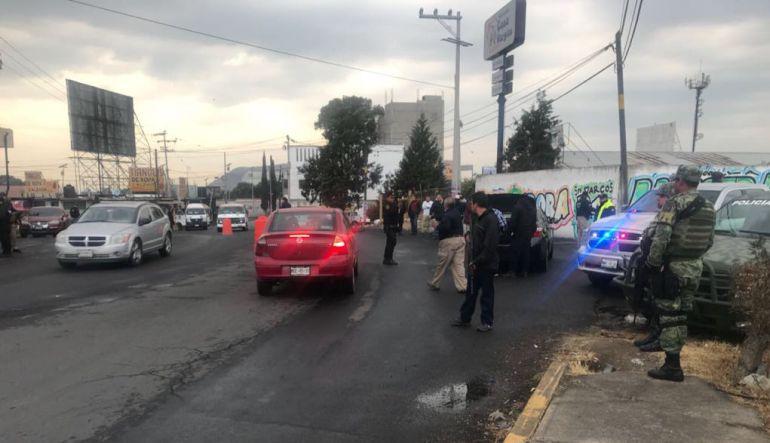 Detienen a 73 en Ecatepec por diversos delitos