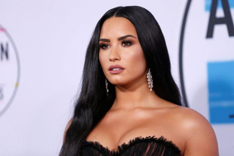 Emotivo mensaje de Demi Lovato tras sobredosis