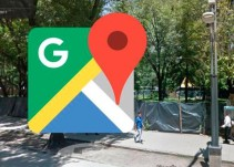 Descubren infielidad gracias a Google Maps
