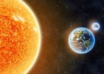 Astrónomos predicen tormenta solar en el planeta Tierra