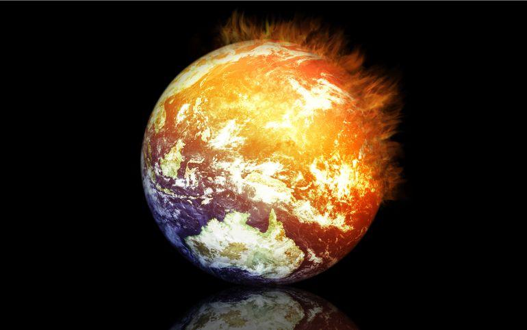 En riesgo el planeta Tierra por efecto invernadero