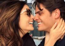 Ximena Navarrete está embarazada